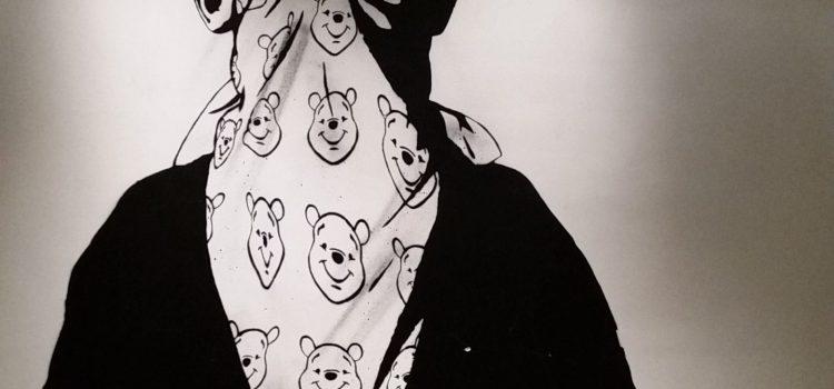 Teddy Riot