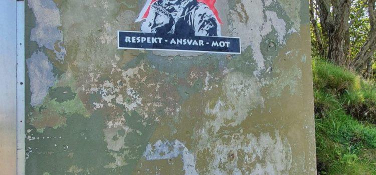 Respekt – ansvar – mot