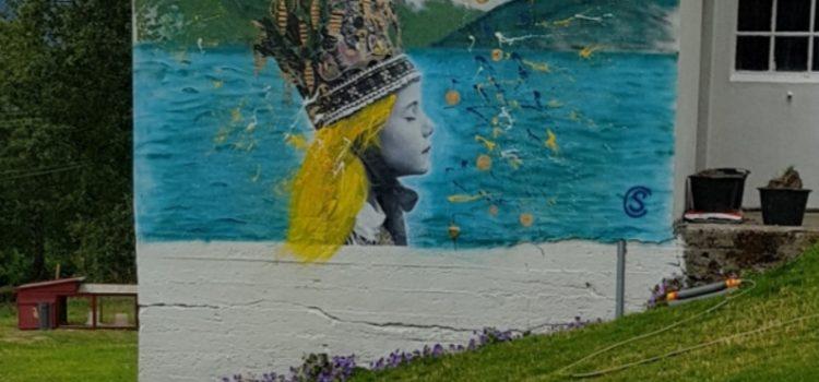 Fjord Drøm