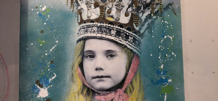 Fjordprinsessen