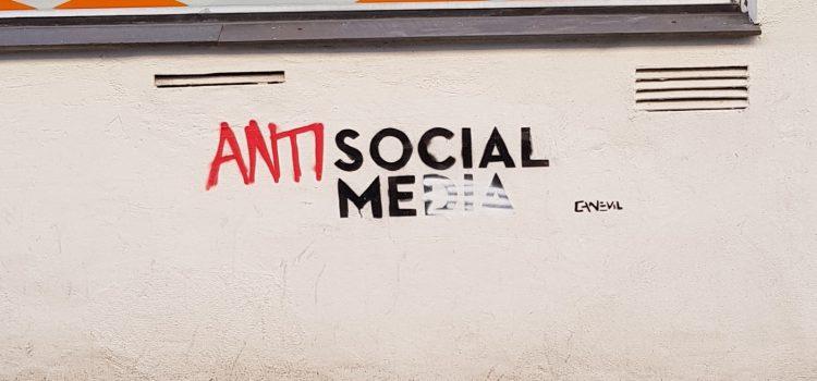 Anti Social Media