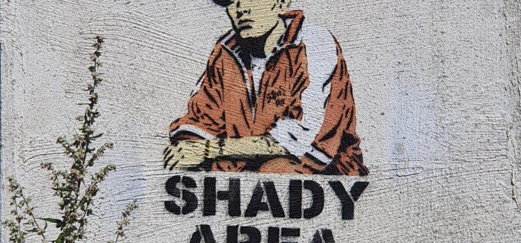 Shady Area