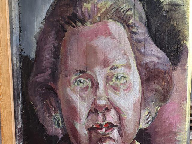 Portrett 8