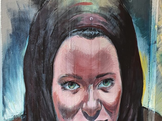 Portrett 9