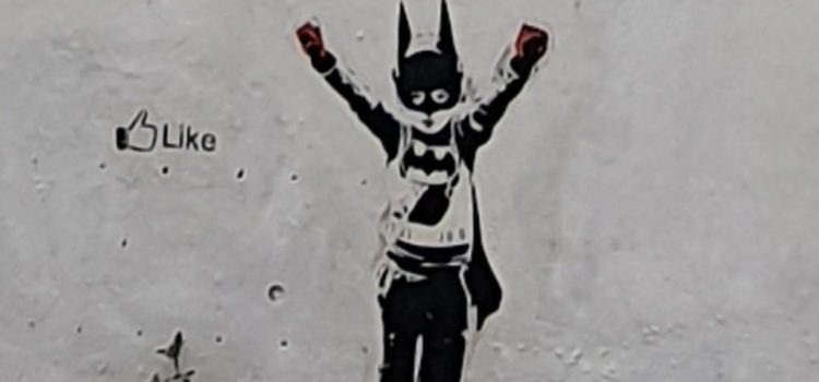 Kid Batman